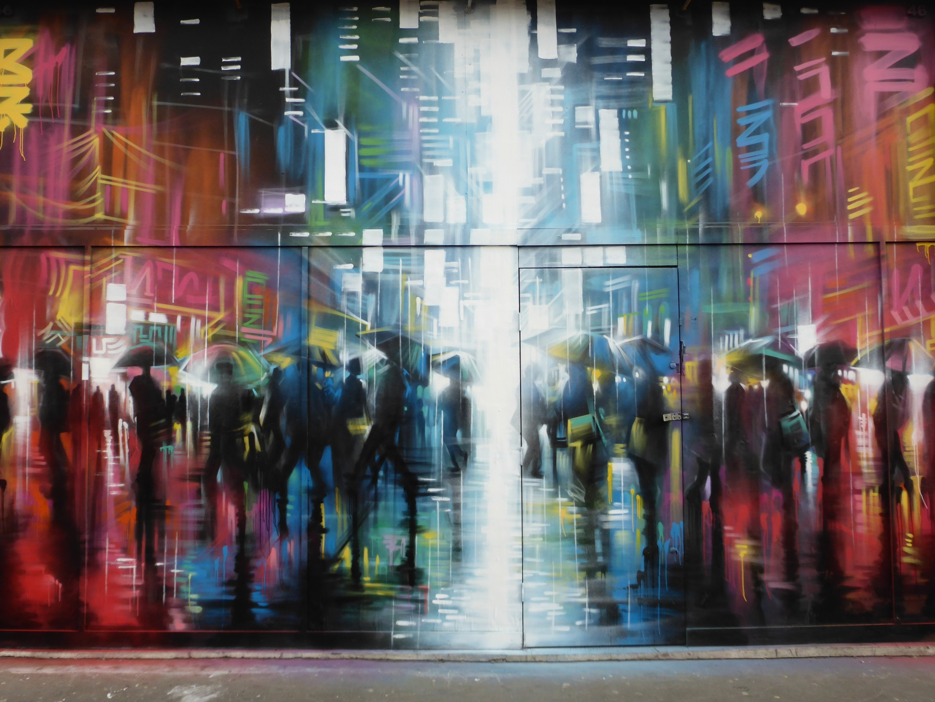 Urban Lights Kitchener Dan Kitchener Hits Croydon For Round Three London Calling Blog