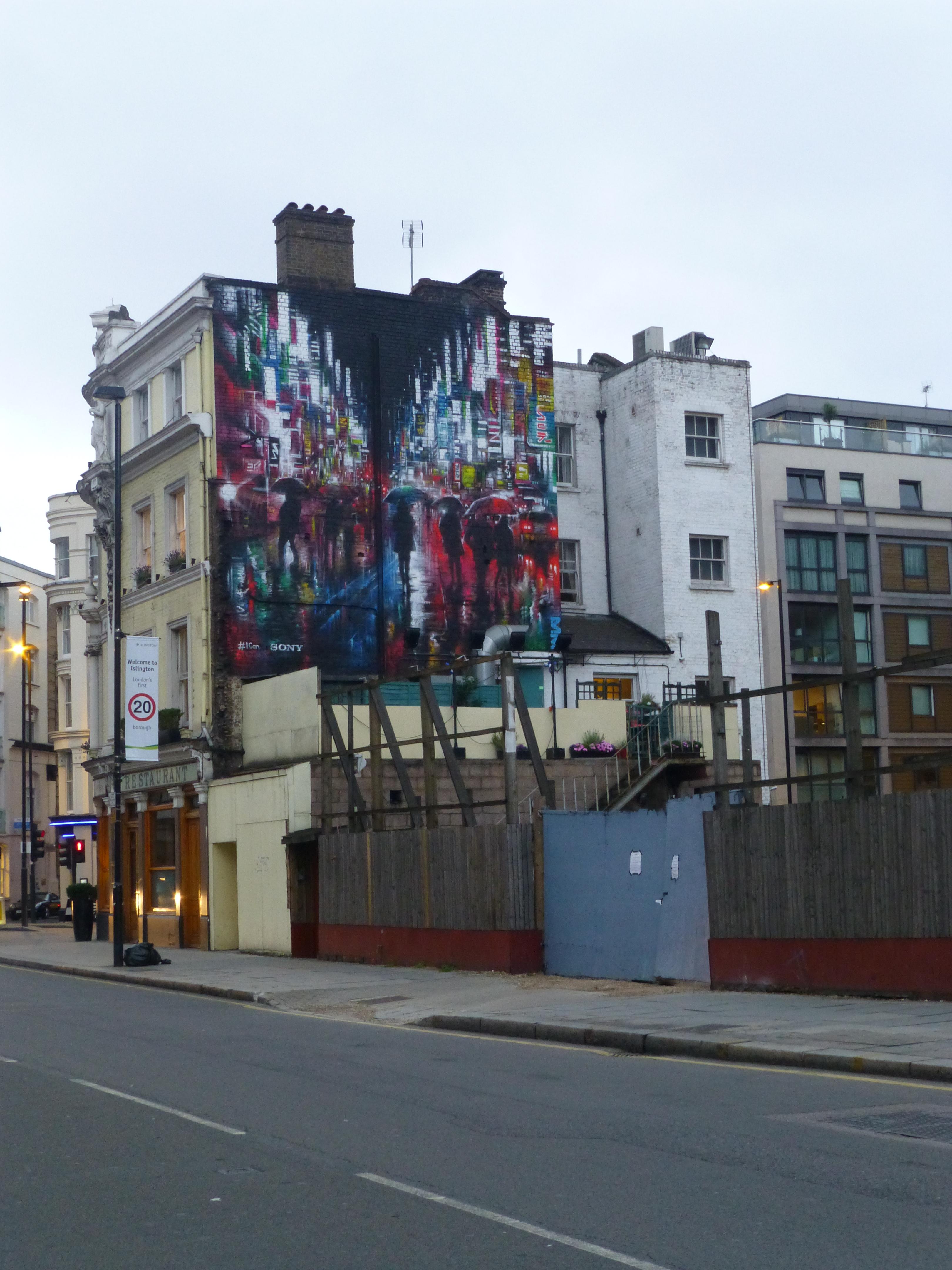 new dan kitchener uv work in clerkenwell london calling blog