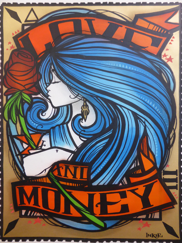 Moniker Art Fair 2015 | London Calling Blog