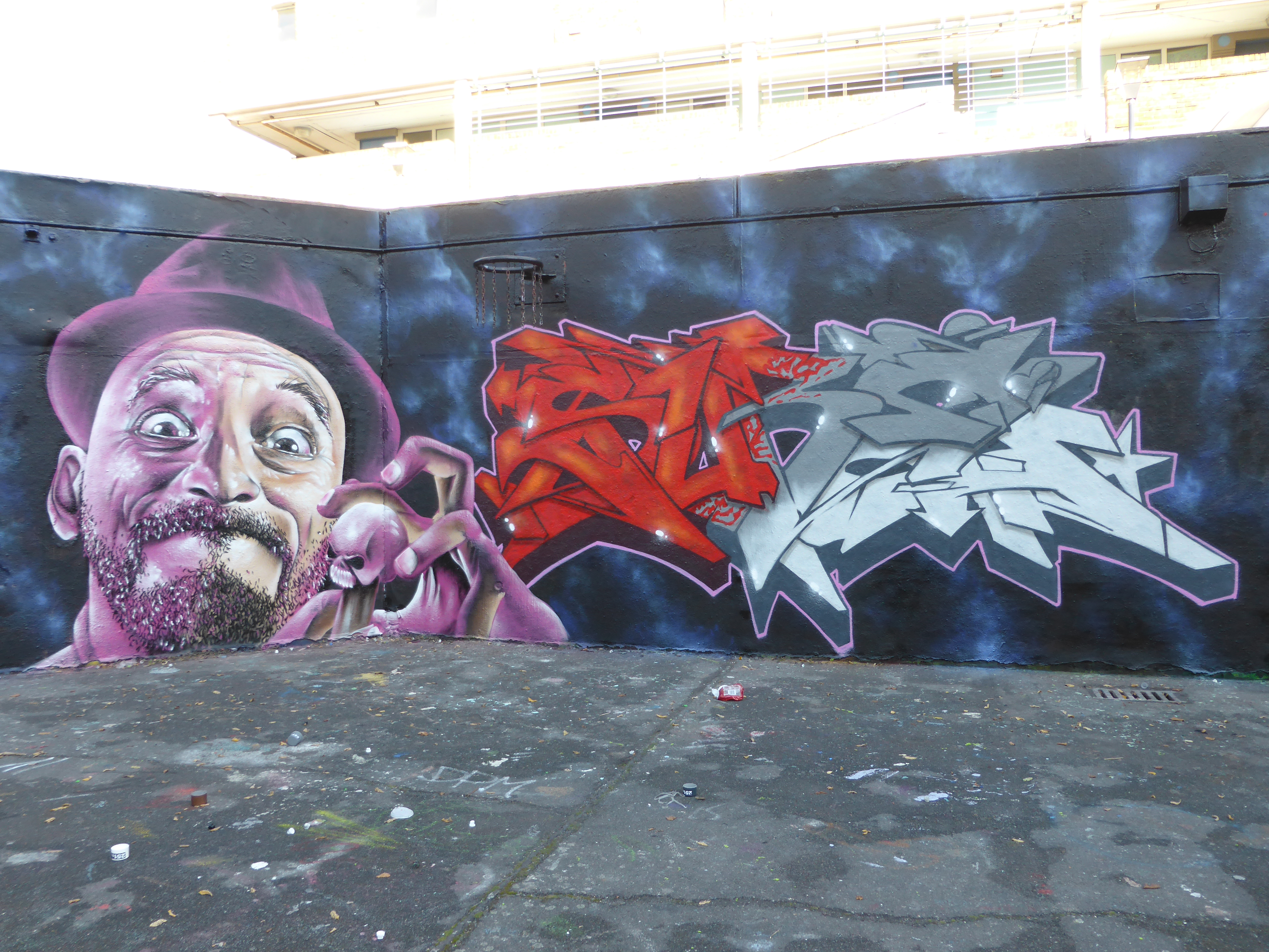 Grafitti fine art 2015 - P1080715